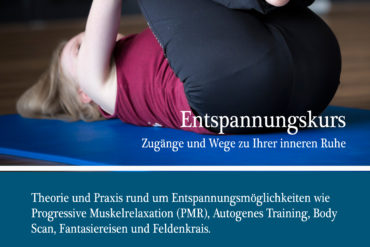"""Zu Gast beim Podcast von Christina Petersen 2.2.2020: """"Körper und Psyche verbinden – Nadja`s Dreamteam Feldenkrais und Psychotherapie"""""""